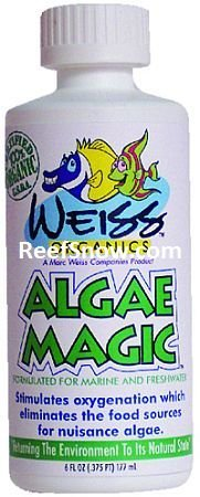 Algae Magic 473 ml